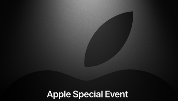 Apple Special Event - 23.03.2019