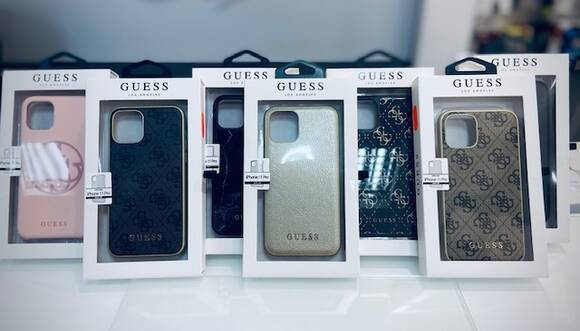 Guess dla iPhone 11/11Pro w TiO.pl