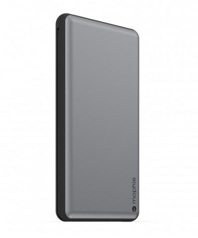 reputable site 6ee6d f9494 Bateria zewnętrzna Mophie Powerstation XL 12000 mAh - gwiezdna szarość