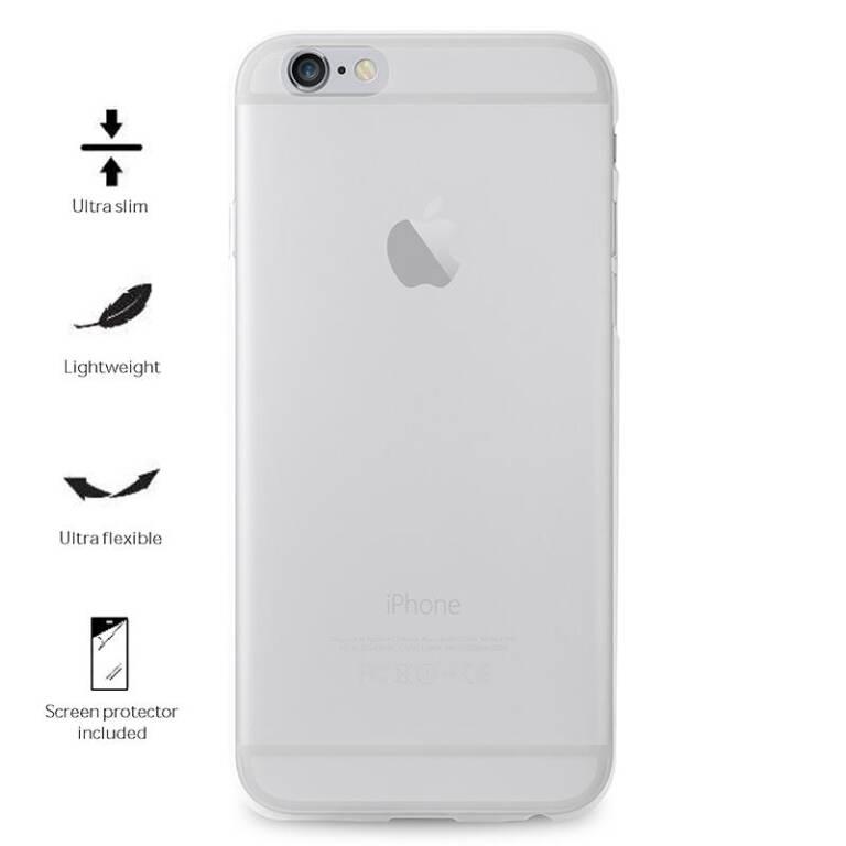 0.3mm Ultra Slim di Puro per iPhone 6s