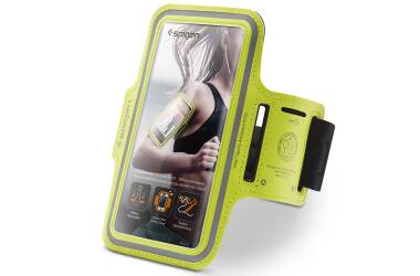 Opaska na ramię do iPhone Spigen Sports Armband
