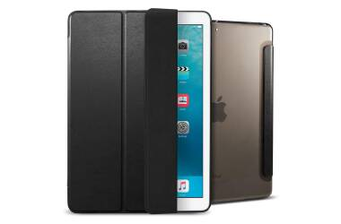 Etui do iPad Pro 10.5 Spigen Smart Fold - czarny