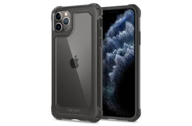 Etui do iPhone 11 PRO  Spigen Gunmetal - czarne