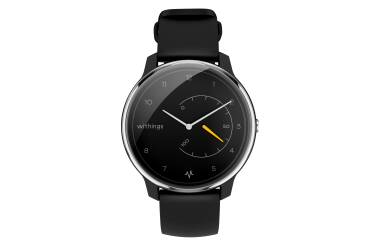 Smartwatch z funkcją EKG Withings Move ECG 38mm czarny