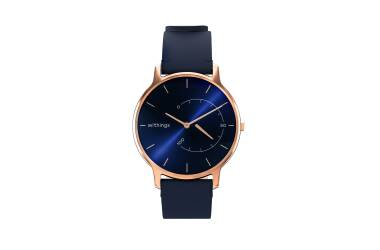 Smartwatch z funkcją analizy snu Withings Move Timeless 38mm Rose Gold