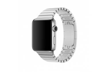 Bransoleta do Apple Watch 42/44mm TECH-PROTECT Steelband - srebrrna
