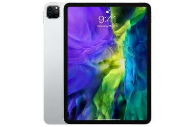 Apple iPad Pro 12,9 WiFi 256GB srebrny - nowy model