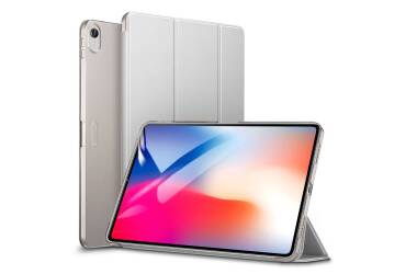 Etui do iPad Pro 11 2018 ESR Yippee szare