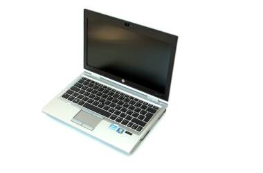 Notebook HP 2570P  i5/8GB/128 SSD/Win7 - Po leasingowe