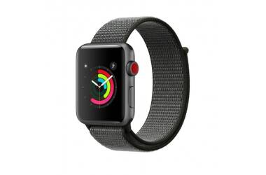 Pasek do Apple Watch 42/44mm TECH-PROTECT Nylon - oliwka