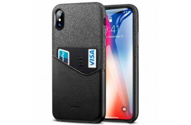 Etui do iPhone Xs Max ESR METRO - czarny