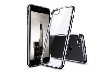 Etui do iPhone 7/8/SE 2020 ESR ESSENTIAL - przezroczyste