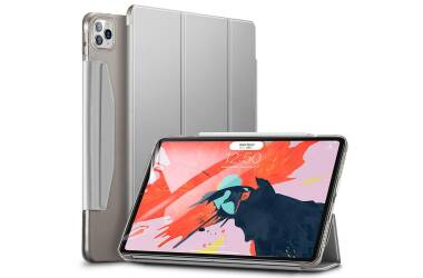 Etui do iPad PRO 12.9 2018/2020  ESR YIPPEE - srebrne