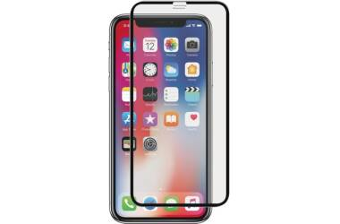 Szkło eSTUFF Apple iPhone XS Max Full Black