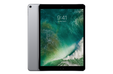 Apple iPad Pro 10.5 -cala Wi-Fi + Cell, 256 GB Gwiezdna Szarość