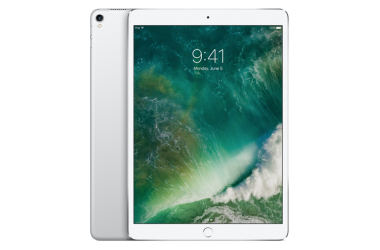 Apple iPad Pro 10.5 -cala Wi-Fi + Cell, 64 GB Srebrny