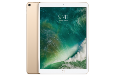 Apple iPad Pro 10.5 -cala Wi-Fi + Cell, 64 GB Złoty