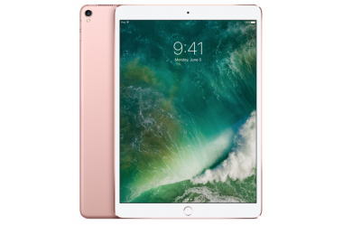 Apple iPad Pro 10.5 -cala Wi-Fi + Cell, 64 GB Różowe Złoto
