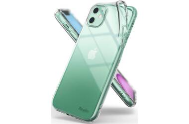 Etui do iPhone 11 Ringke Air - przezroczyste