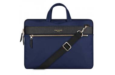 Torba do MacBook Pro/Air 13 Cartinoe Tommy - niebieska