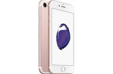 Apple iPhone 7 128GB Różowy