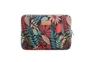 Torba do MacBook Air/Pro 13 Tech-Protect Blossom - czarna