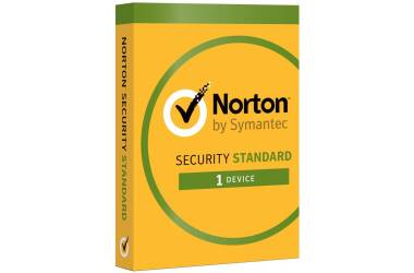 NORTON SECURITY STANDARD 3.0 PL 1 USER 1 DEVICE 12MO CARD MM