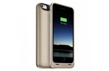 Mophie etui z baterią 2600mAh Juice Pack iPhone 6/6S Plus Złote