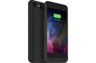 Etui z baterią 2420mAh do iPhone 7/8 plus Mophie Juice Pack Air - czarne
