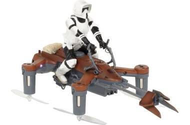 Propel dron STAR WARS 74-Z Speeder Bike