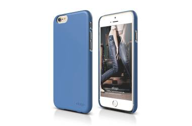 Etui do iPhone 6/6S Elago Slim Fit 2 Royal Blue
