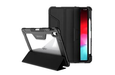 Etui do iPad Pro 11 Nillkin Armor Leather - czarne