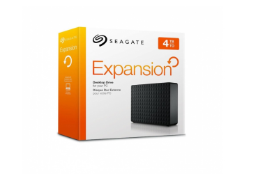 Dysk Seagate Expansion 4TB