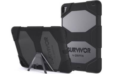 Etui do iPad Pro 9,7 Griffin Survivor - czarne