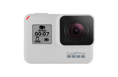 Kamera GoPro Hero7 Black Dusk White