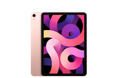 Apple iPad Air 10,9 WiFi 64GB Różowe Złoto