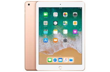 Apple iPad Wi-Fi, 32GB Złoty