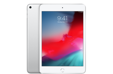 Apple iPad mini 2019 Wi-Fi + Cellular 64GB Srebrny