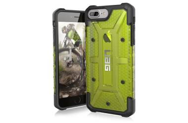 Etui do iPhone 7/8 Plus UAG Plasma - zielone