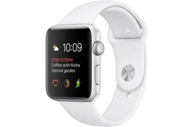 Apple Watch 42 MM Silver