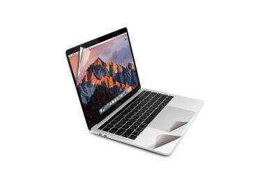 Folia ochronna JCPAL MacGuard 5in1 do Apple MacBook Pro 13