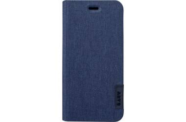 Etui do iPhone 7 Laut APEX KNIT Indigo
