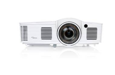 Projektor Optoma GT1080e (Short Throw) - Full 3D