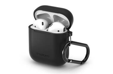 Etui do Airpods Spigen - czarne