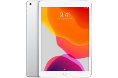 Apple iPad Wi-Fi, 128GB Srebrny