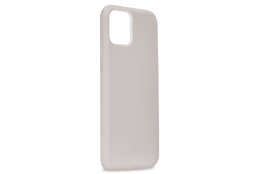Etui do iPhone 11 Pro Max Puro Icon - taupe