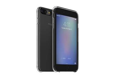 Etui do iPhone 7/8 plus Mophie Gradient - czarne