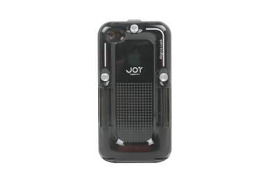 The Joy Factory RainBallet ABD106 Wodoodporne Etui do Iphone 4/4S czarne