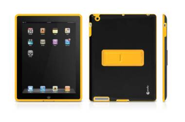 Etui do Ipad 2 Macally DUALSTAND