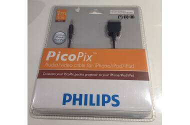 Kabel do podłączenia iPhone/iPod do projektora PICO Philips